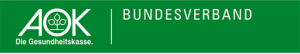 Logo des AOK Bundesverband