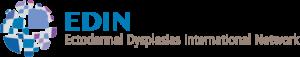 Logo der Vereinigung EDIN