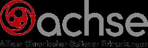 Logo der ACHSE e.V.